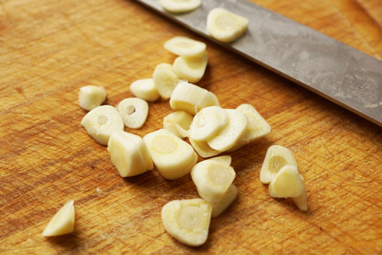 Pickled Radish | Eingelegte Radieschen