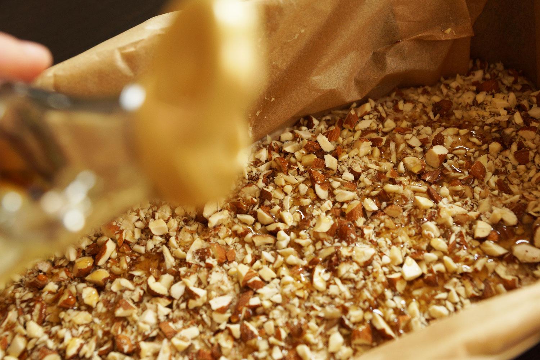 Pear Bread | Birnenbrot | Birnenkuchen | LeBoer