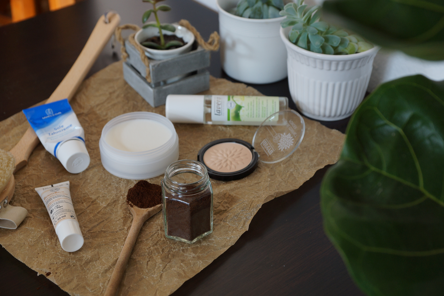 Natural Skin Care Products | Naturkosmetik